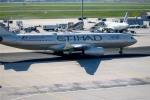 Flugzeug nach Abi Dhabi