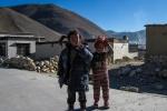 Tibetische Kids