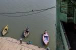 Jain Ghat von oben