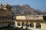 Fort von Jaipur