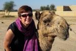Marsi mit Kamel