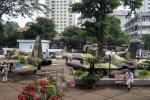 War Remnants Museum, Saigon