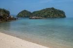 4-Islands-Tour um Ao Nang