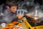 Steamboat Dinner