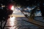 Hängematte im Nanuya Resort