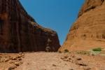 Schlucht: Walpa Gorge
