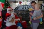 Dari mit Santa & Mrs Claus