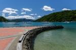 Uferpromenade von Picton