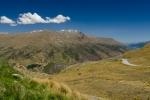 Crown Range Pass