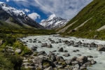 Hooker Valley Trek