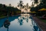 Pools im Mövenpick Resort