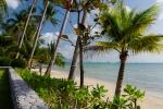 Strand vom Mövenpick Resort