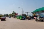 Nach Vientiane