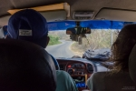 Im Minivan