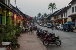Sisavangvong Road