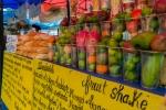 Fruchtshakes