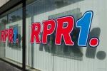 RPR1-Studio in Koblenz