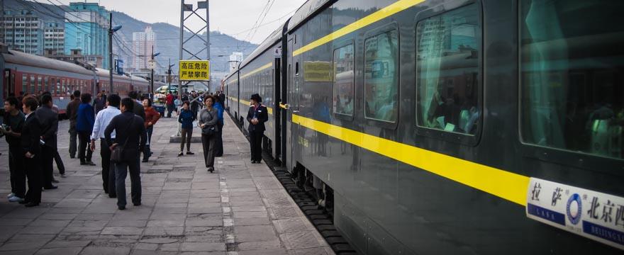 Tibetbahn