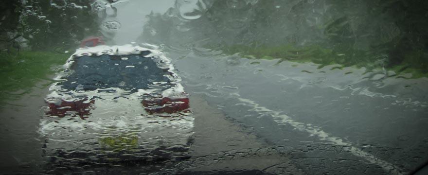 Wetter in Australien