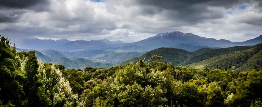 Nationalpark Tasmanien