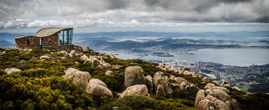 Mount Wellington, Hobart