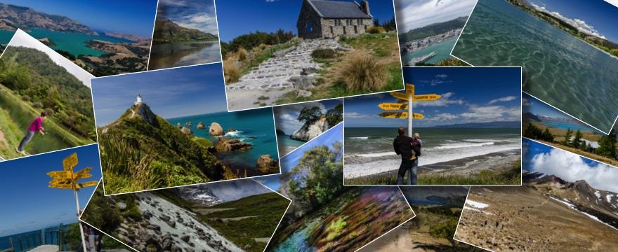 Unsere Neuseeland-Highlights