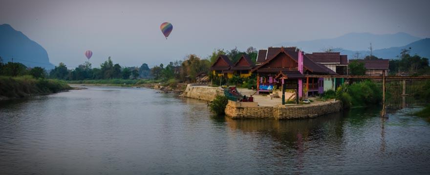 Nam Xong River