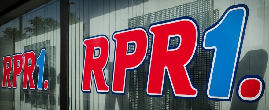 RPR1 in Koblenz