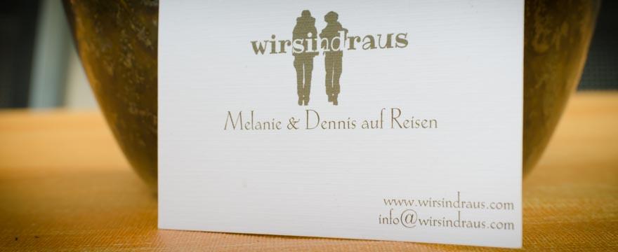 Melanie und Dennis sind raus!