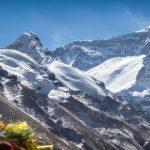 Everest Basecamp Tibet