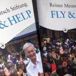 Reiner Meutsch Fly & Help