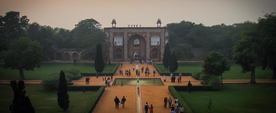 Delhi Sightseeing